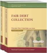 NCLC Fair Debt Collection