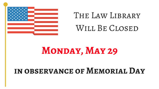 sfll closed memorial day