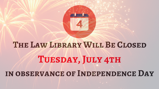 sfll closed july 4th