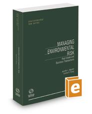 Managing Enviro Risk