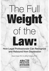The Full Weight of the Law