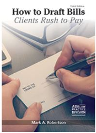 How To Draft Bills Clients Rush to Pay