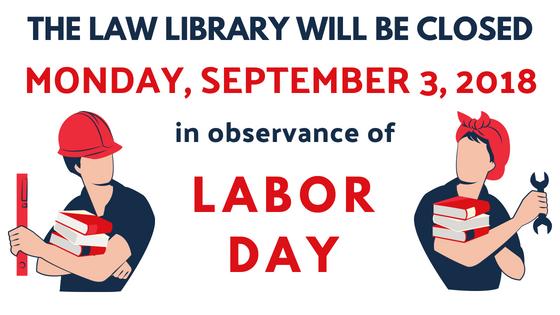 2018 Labor Day