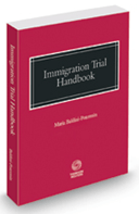 Immigration Trial Handbook