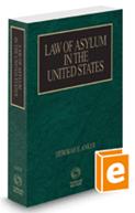 Law of Asylum