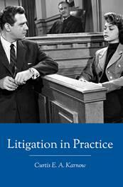 Litigation in Practice