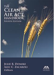 Clean Air Act 4th