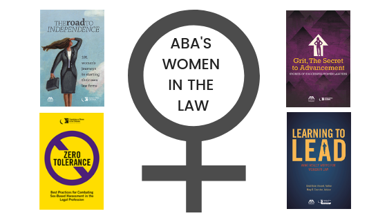 Women in the Law