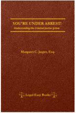 Youre Under Arrest