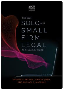 2019 Legal Technology Guide