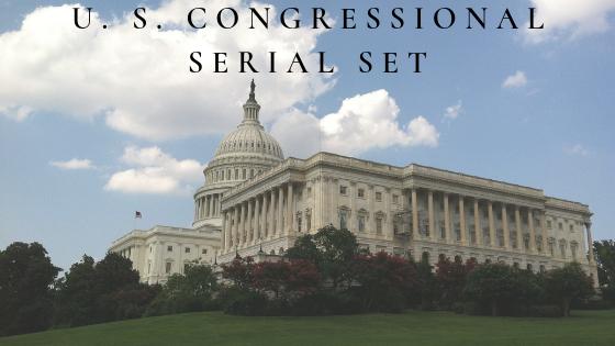 Serial Set