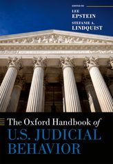 Oxford Handbook of U.S. Judicial Behavior