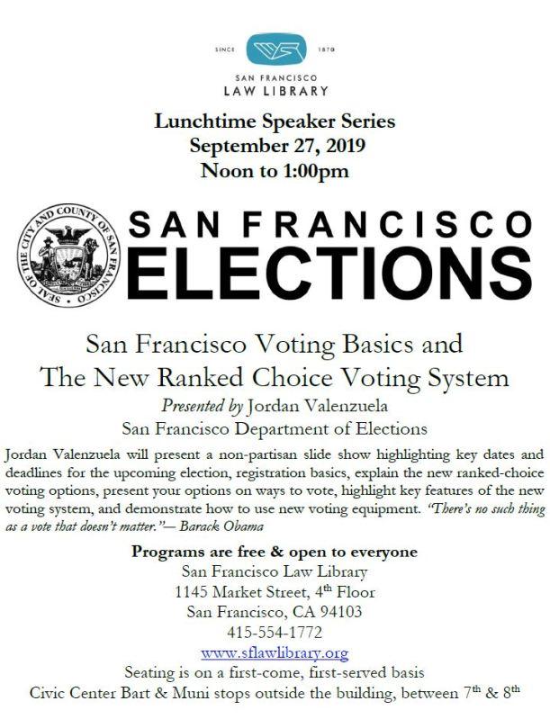 Sept 27 2019 Voting Presentation Flyer