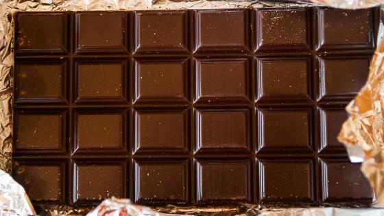 Chocolate impeachment
