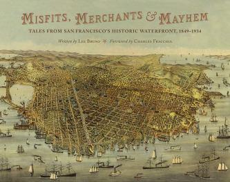 Misfits, Merchants & Mayhem